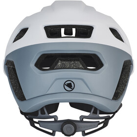 Endura SingleTrack II Casco, white